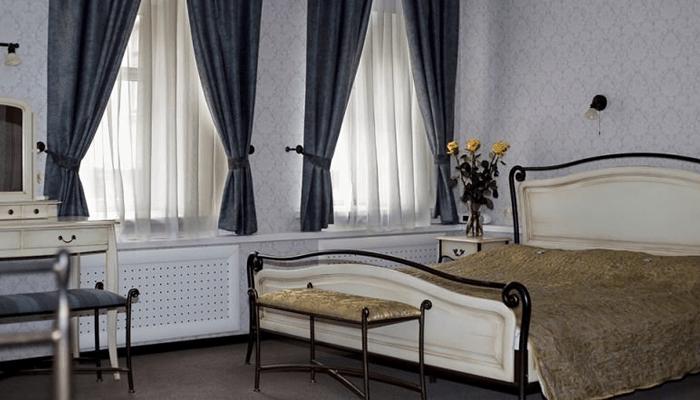 """Мини-гостиница """"Ажурный"""""""