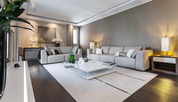 Анвики — дизайн квартир